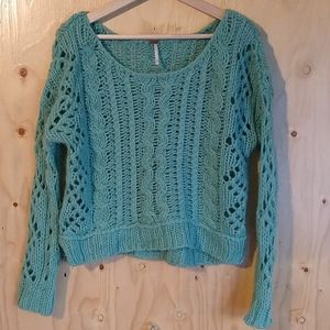 🔥2 for $20🔥Free People Super Soft Open Knit